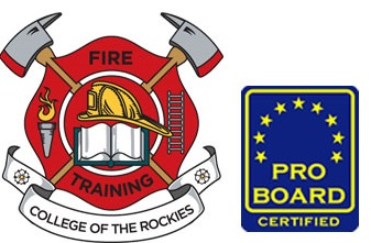 An image of the Pro Board Certified logo.