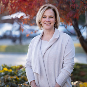 An image of College of the Rockies' Vice President, Finance and Corporate Services, Dianne Teslak.